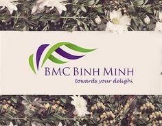 """Check out new work on my @Behance portfolio: """"Thiết kế Logo Thương hiệu BMC Bình Minh"""" http://be.net/gallery/43281051/Thit-k-Logo-Thuong-hiu-BMC-Binh-Minh"""