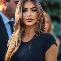 15 Fall/Winter Beauty Trends To Try in 2019 - Fashion Trends 2020 Modadiaria 每日时尚趋势 2020 时尚 Hair Inspo, Hair Inspiration, Winter Beauty, Brunette Hair, Gorgeous Hair, Hair Looks, Short Hair Styles, Hair Makeup, Makeup For Blonde Hair