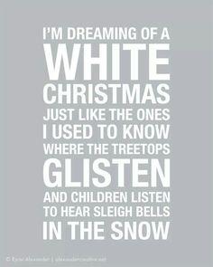 Lidt julelyrik