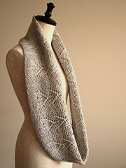 Ravelry: Lowbrow Cowl pattern by Thao Nguyen