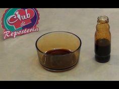 Cómo Hacer Caramelo Líquido para Postres ? | Club de Reposteria