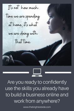 Are you ready to confidently use the skills you already have to build a business online and work from anywhere? Do you want to use free online tools to run your daily operations and attract your ideal clients? Have you been trying learn how to build a thriving, heart-based business that is something you can be proud of and not something that feels like you're a salesperson or constantly trying to tap your social network to makes sales? Are you ready to start doing work you actually enjoy?