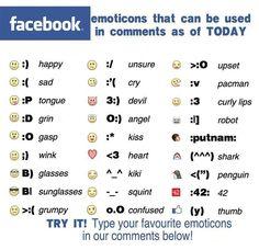 facebook emotions