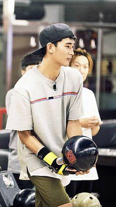 Infinite Challenge 170610 #KimSooHyun #김수현