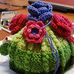 heaps of crochet