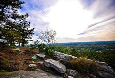 Stone Mountain Park, Stone Mountain, Georgia