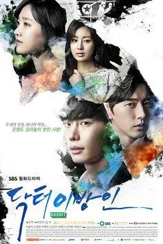 Drama Title: Doctor Stranger.... Alternative Title: Doctor Foreigner / Dr. Stranger / 닥터 이방인 / Dakteo Yibangin.... Status: Ongoing... Genre: Medical, Action, Thriller, Romance.... Published Date: May, 2014.... Total Episodes: 20