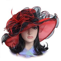 013ab43de 8 Best Derby hats images in 2016 | Derby hats, Hats, Derby
