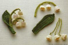 Crochet: Flowers