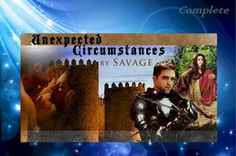 Unexpected Circumstances by Savage7289 (@savage7289) ~ Complete/To ...