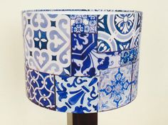 Blue is the colour by Kate Elford on Etsy