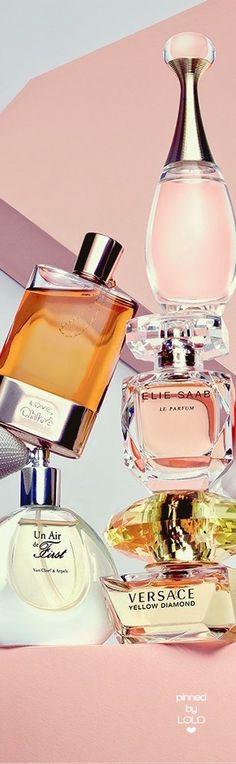 Fragrances | LOLO❤︎