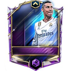 The FIFA Mobile database for all your needs! Electronic Art, Cristiano Ronaldo, Coins, Soccer, David, Play, Hs Sports, Arrows, Merengue