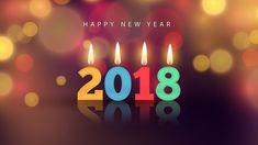 Рождество, новый год, 2018, Christmas, New Year, 2018, 4k (horizontal)