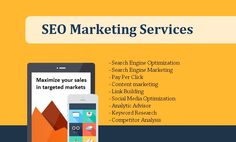 How Hiring #SEO_Marketing Services #India Can Be Fruitful?  #seoservices #onilne_marketing