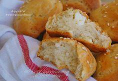 photo: Μαρίνα Μαυρομάτη Cornbread, Cooking, Ethnic Recipes, Blog, Greek, Twitter, Millet Bread, Kitchen, Kochen