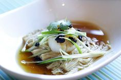 Steamed Scallops with Fermented Black Beans Recipe #seafood