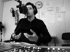 Einmalige Live-Sendung auf Radio X, Frankfurt. 50min Wort ohne Manuskript, Notizen und Musik. - #radio #sprache #podcast #philosophie