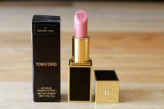 Tom Ford Spanish Pink - what dreams are made off.