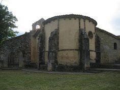 Iglesia de Santibañez y Texu by APARTAMENTOS TURISTICOS LLANA, via Flickr