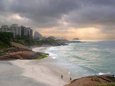 ☼ Devil´s Beach - Ipanema-Rio deJaneiro