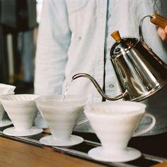 DRINK: Tandem Coffee Roasters / Portland, Maine