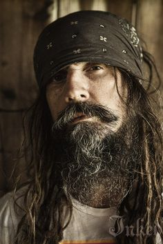 Rob Zombie talks to Inked Magazine about tattoos, horror flicks, and musical projects. Zombie Music, Rob Zombie Film, Zombie Life, Zombie Man, Sheri Moon Zombie, The Devil's Rejects, Robert Cummings, White Zombie, Scary Movies