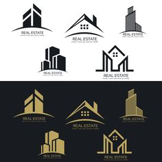 Fiverr freelancer will provide Logo Design services and fulfill your graphic design needs in just including # of Initial Concepts Included within 2 days Luxury Logo Design, Real Estate Logo Design, Business Logo Design, Branding Design, Civil Engineering Logo, Construction Logo Design, Construction Business, Construction Birthday, Arquitectura Logo