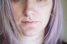Mi vida en cinco labiales. | POLAROIDS OF POLAR BEARS