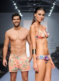 Mercedes Benz Fashion Week Mexico primavera verano 2014 | Galería de fotos 15 de 22 | GQ Mexico