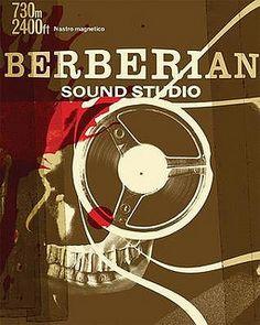 Julian House for film Berberian Sound Studio