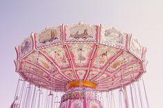merry-go-round / Karel