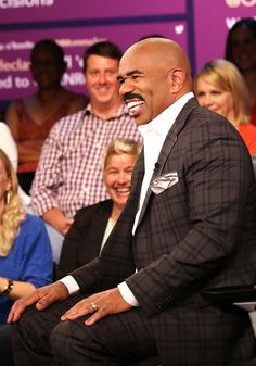 Ask steve harvey relationship questions