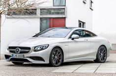 Tuners Mansory going full for the Mercedes S63 AMG Coupe. Mansory pops in the new edition the sick amount of 900 hp. You don't need to not worry in case of enough power under the hood. They all...