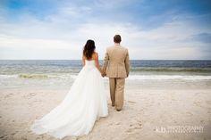 beach wedding photography | orange beach, alabama