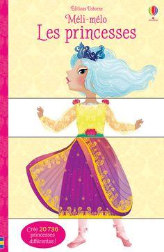 """Princess fashion"" at Usborne Children's Books Princess Style, Princess Fashion, Disney Princess, Mix And Match Fashion, Online Gratis, Fashion Books, Mix N Match, Design Your Own, Childrens Books"