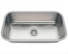 Buy The Fire Magic 3587 Stainless Steel Sink Kit. | Top Kitchen Sinks |  Pinterest | Stainless Steel Sinks, Sinks And Kitchens