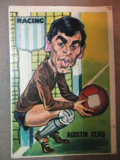 figurita tarjeton futbol sport 67 - a. cejas - n°49