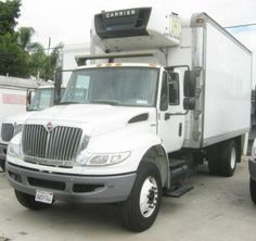 International 4400 For Sale