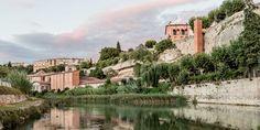 Galería de Acceso al centro histórico de Gironella / Carles Enrich - 20