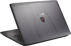 ASUS ROG GL552VW-DH71 15-Inch Gaming Laptop Discrete GPU GeForce GTX 960M 2GB