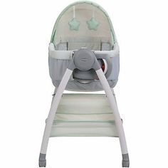 Graco Dream Suite Bassinet Lullaby Baby Nursery