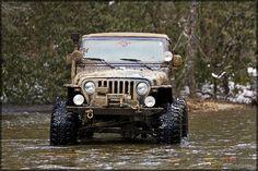 I love my Jeeps.
