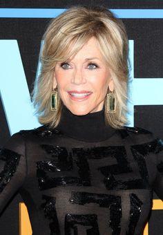 "Jane Fonda arrives for the Los Angeles Premiere of ""This Is Where I Leave You"""