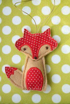 Woodland Creatures - you should do a woodland creatures page (fox, owl, etc.)