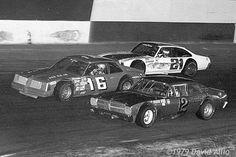 Hickory Speedway 1979