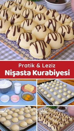 Turkish Recipes, Food And Drink, Yummy Food, Cookies, Breakfast, Facts, Crack Crackers, Morning Coffee, Delicious Food