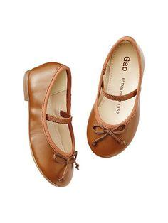 Mary Jane ballet flats Product Image