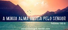 lord, Senhor, soul, alma, salmos,  psalms