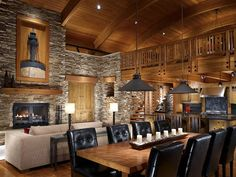 great living room